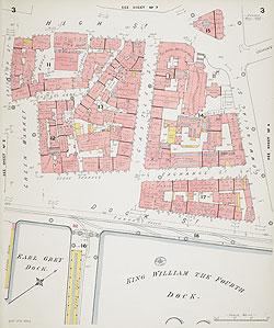 Insurance Plan of Dundee Vol. I: sheet 3